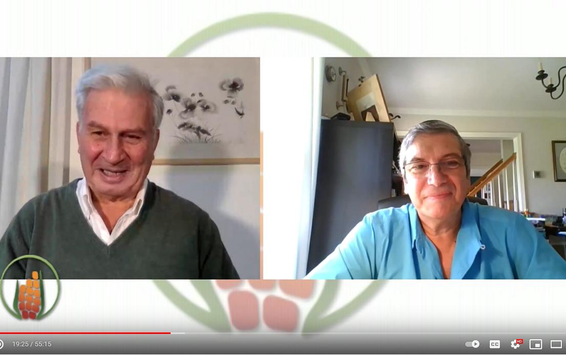 Read more about the article El campo, la Industria Verde de Héctor Huergo, se interesa en las destructoras de semillas.